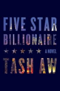 5 Star Billionaire by Tash Aw