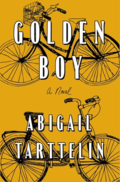 Golden Boy by Abigal Tarttelin